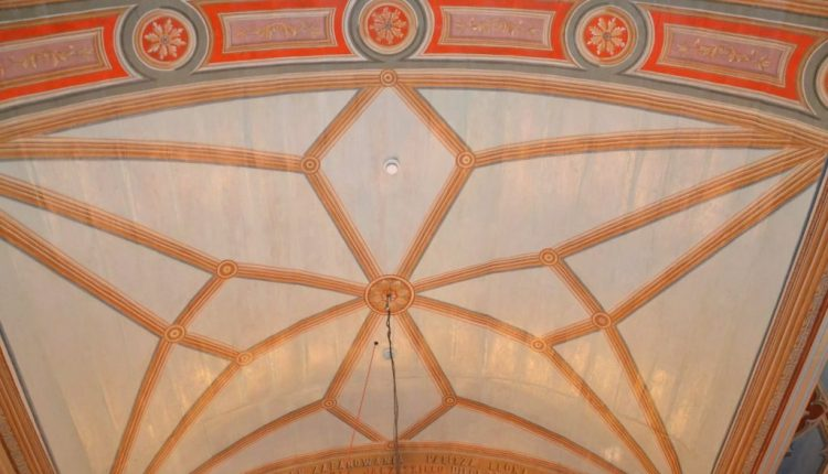 Kościółek w Bukowinie (16)
