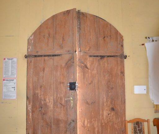 Kościółek w Bukowinie (18)