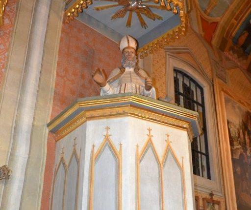 Kościółek w Bukowinie (4)