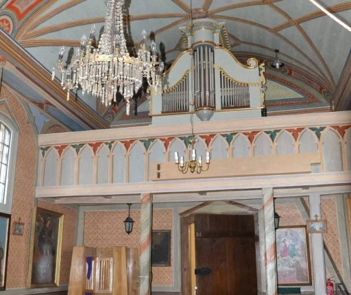 Kościółek w Bukowinie (8)