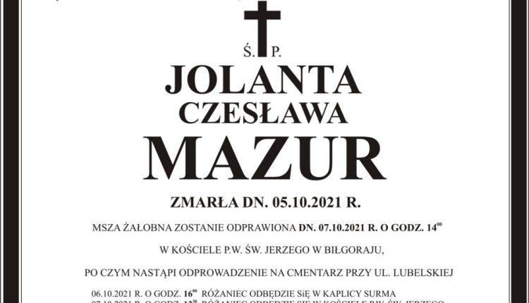 MAZUR (Kopiowanie)