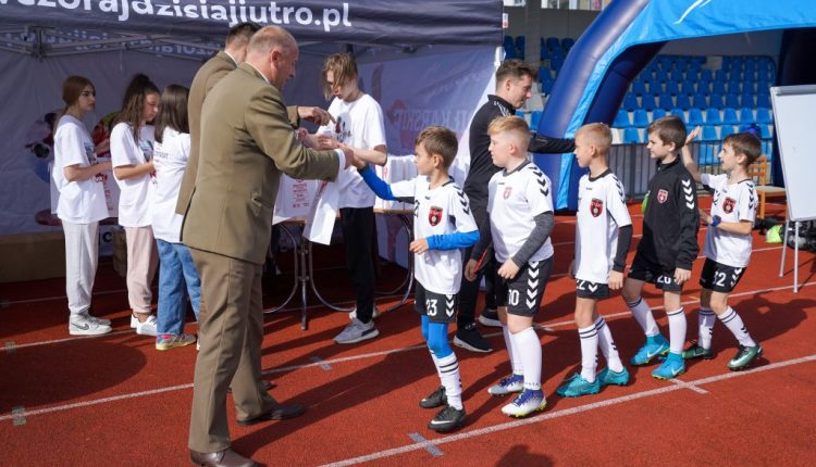 Turniej o wolność OSiR Biłgoraj (3)